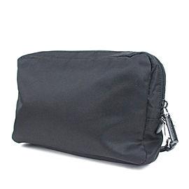 Tessuto Clutch Bag