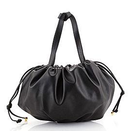 Bottega Veneta Bulb Shoulder Bag Leather Medium