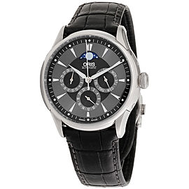Oris Artelier 58275924054LS 40mm Mens Watch