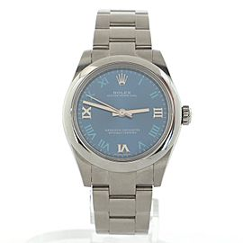 Rolex Oyster Perpetual Automatic Watch Stainless Steel 31