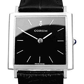 Corum Classic 57155 Vintage 30mm Mens Watch