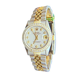 Rolex Datejust 68273 31mm Unisex Watch