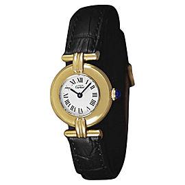 Cartier Must De Cartier Colisee 590002 23mm x 31mm Womens Watch