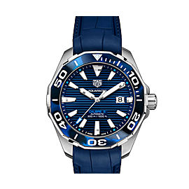 TAG HEUER AQUARACER Automatic 43 mm Watch