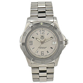 TAG Heuer Professional 200m WN1113 Date Quartz Men's Watch