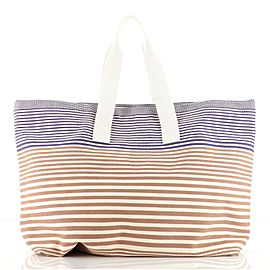 Hermes New Cabayadere Tote Printed Toile Large