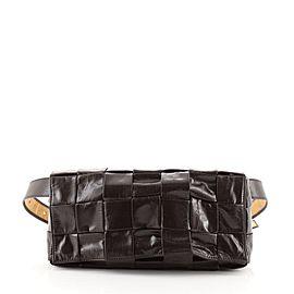 Bottega Veneta Cassette Belt Bag Maxi Intrecciato Leather
