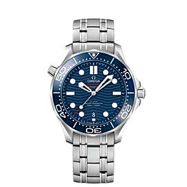 Omega SeaMaster DIVER 300M- CO-AXIAL MASTER CHRONOMETER 42 MM 210.30.42.20.03.001 CO‑AXIAL MASTER CHRONOMETER 42 MM