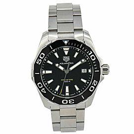 TAG Heuer Aquarace 300m WAY111A.BA0928 Quartz Men's Watch