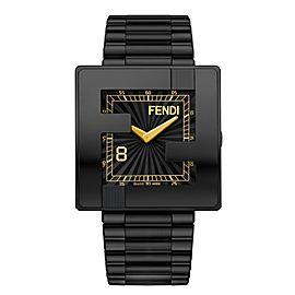 Fendi Black 40 x 40 mm F132020301