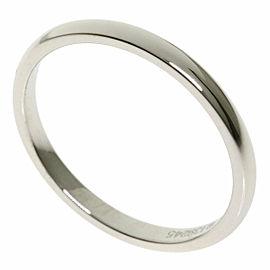 Van Cleef & Arpels PT950 Platinum Ring