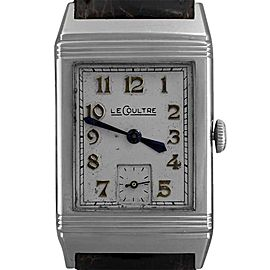 Jaeger-LeCoultre Vintage 23mm x 38.5mm Mens Watch