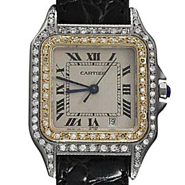 Cartier Panthere 1310 27mm x 36mm Unisex Watch