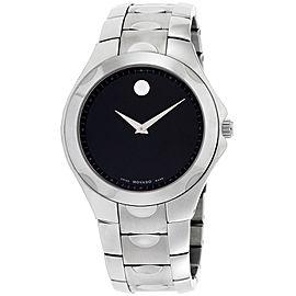 Movado Luno 606378 40mm Mens Watch