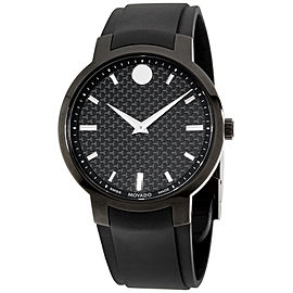 Movado Gravity 606849 42mm Mens Watch