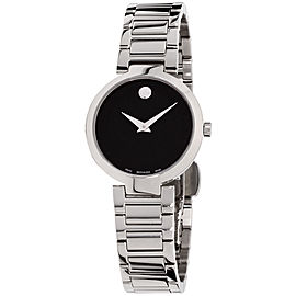 Movado Modern Classic 607101 28mm Womens Watch