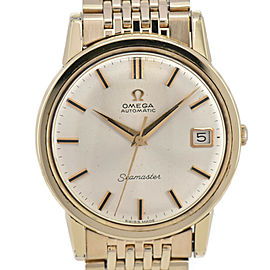 OMEGA Seamaster Date Cal.562 Automatic Men's Watch