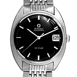 Omega De Ville 166.029 34mm x 40mm Mens Watch