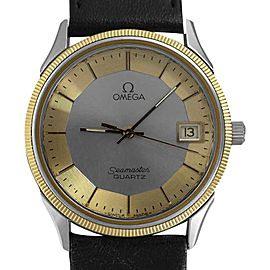 Omega Seamaster 196.0189 / 396.0912 33mm x 38mm Mens Watch