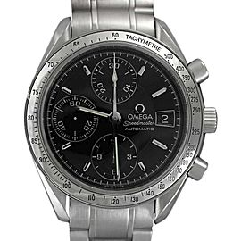 Omega Omega Speedmaster 3513.5 39mm x 44.5mm Mens Watch
