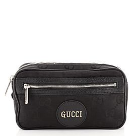 Gucci Off The Grid Belt Bag GG Econyl