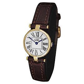 Cartier Must De Cartier Vendome 590004 23mm Womens Watch