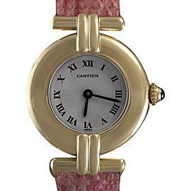Cartier Cartier Colisee 881095 24mm x 32mm Womens Watch
