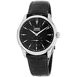Oris Artelier 62375824074LS 40mm Mens Watch