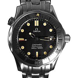 Omega Seamaster Professional 300M 2562.80.00 36mm x 43mm Mens Watch