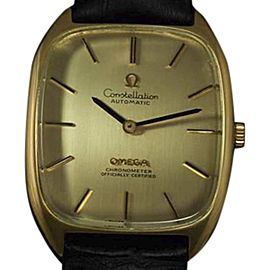Omega Constellation MD 153.758 32mm x 39mm Mens Watch