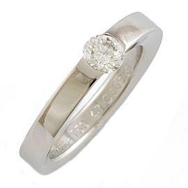 CARTIER 18K white gold Diamond Ring CHAT-332