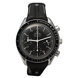 Omega Speedmaster Reduced 3510.50 Stainless Steel Automatic 39mm Mens Watch