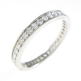 Cartier Platinum ballerina ring TkM-283