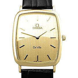 Omega De Ville 195.0076.2 26mm Unisex Watch