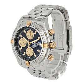 BREITLING Chronomat evolution picoro B13356 Automatic Men's Watch