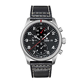 Tutima Glashütte Grand Flieger Chronograph 6402-01