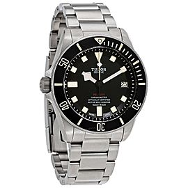 Tudor Pelagos 25610TNL Titanium Black Dial Automatic 42mm Unisex Watch