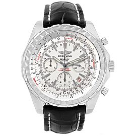 Breitling Chronograph A25362 49.0mm Mens Watch
