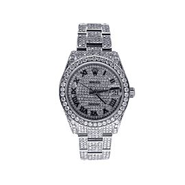 Rolex Datejust 178274 31mm Unisex Watch