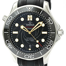 OMEGA Seamaster Diver 300 James Bond Watch 210.22.42.20.01.004