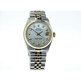 Rolex Datejust 6827 Vintage 31mm Unisex Watch