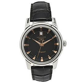 LONGINES Conquest Heritage L1.645.4.52.4 Automatic Men's Watch