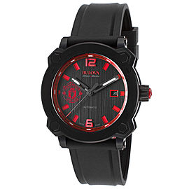 Bulova Men's Pacheron Manchester Watch