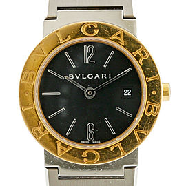 BVLGARI BB26SG Stainless Steel Bulgari Bulgari Watch CHAT-492