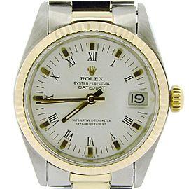 Rolex Datejust 6827 31mm Unisex Watch