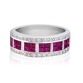 Le Vian Certified Pre-Owned Passion Ruby Ring