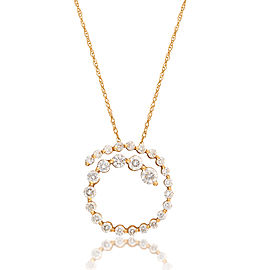 Le Vian Certified Pre-Owned Vanilla Diamonds Pendant