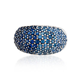 Le Vian Certified Pre-Owned Blueberry Sapphires Ring