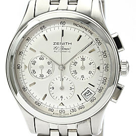 ZENITH Class Chronomaster El Primero Chronograph Mens Watch 02.0501.400