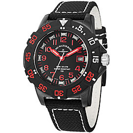 44mm Mens Watch